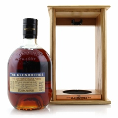 Glenrothes 1979 The Editors Cask 3828 52.1%