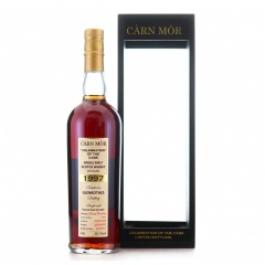 Glenrothes 1997 22Y Morrison and MacKay Cask 7168 58.7%
