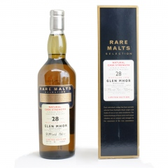 Glen Mhor 1976 28 Years Rare Malts Selection 51.9%