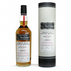Benrinnes 2002 16Y First Editions Cask 15438 55.1%